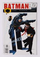 "2000 ""Batman"" Issue #582 DC Comic Book at PristineAuction.com"