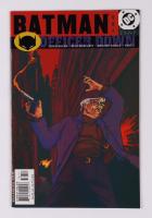 "2001 ""Batman"" Issue #587 DC Comic Book at PristineAuction.com"
