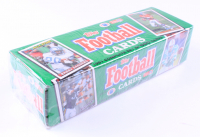 1991 Topps Complete Set of (660) Football Cards at PristineAuction.com