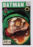 "2001 ""Batman"" Issue #593 DC Comic Book at PristineAuction.com"