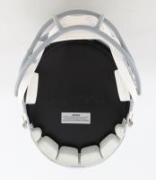 Emmanuel Sanders Signed Bills Full-Size Speed Helmet (Beckett Hologram) at PristineAuction.com