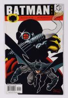 "2001 ""Batman"" Issue #591 DC Comic Book at PristineAuction.com"