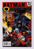 "2002 ""Batman"" Issue #607 DC Comic Book at PristineAuction.com"
