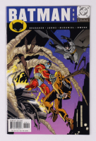 "2002 ""Batman"" Issue #606 DC Comic Book at PristineAuction.com"