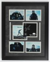 "Nick Jonas Signed ""Spaceman"" 16.5x20.5 Custom Framed CD Cover Display (JSA COA) at PristineAuction.com"