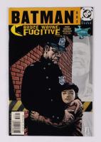 "2002 ""Batman"" Issue #603 DC Comic Book at PristineAuction.com"