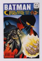 "2002 ""Batman"" Issue #601 DC Comic Book at PristineAuction.com"