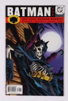 "2001 ""Batman"" Issue #586 DC Comic Book at PristineAuction.com"