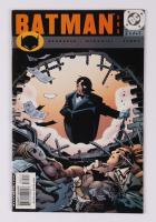"2001 ""Batman"" Issue #585 DC Comic Book at PristineAuction.com"