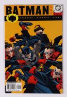 "2000 ""Batman"" Issue #583 DC Comic Book at PristineAuction.com"
