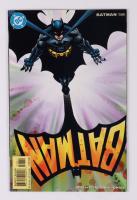 "2002 ""Batman"" Issue #598 DC Comic Book at PristineAuction.com"