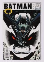 "2000 ""Batman"" Issue #580 DC Comic Book at PristineAuction.com"
