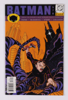 "2000 ""Batman"" Issue #578 DC Comic Book at PristineAuction.com"