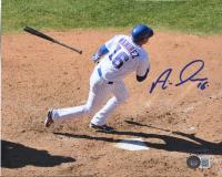 Aramis Ramírez Signed Cubs 8x10 Photo (Beckett COA) at PristineAuction.com