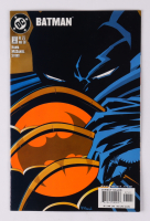 "2000 ""Batman"" Issue #575 DC Comic Book at PristineAuction.com"