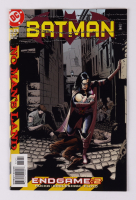 "2000 ""Batman"" Issue #574 DC Comic Book at PristineAuction.com"
