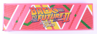 """""""Back To The Future Part II"""" Full-Size Hover Board Signed By (13) with Michael J. Fox, Christopher Lloyd, Alan Howarth, Bob Gale with Multiple Character Inscriptions (AutographCOA Hologram) (See Description) at PristineAuction.com"""