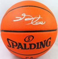 De'Aaron Fox Signed NBA Silver Series Basketball (Beckett Hologram) at PristineAuction.com
