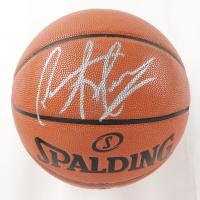 Dennis Rodman Signed NBA Game Ball Series Basketball (Beckett Hologram) (See Description) at PristineAuction.com