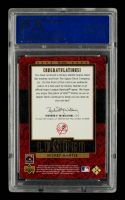 Mickey Mantle 2003 SP Legendary Cuts Historic Lumber #MM #227/300 (PSA 7) at PristineAuction.com