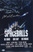 "Mel Brooks Signed ""SpaceBalls"" 11x17 Photo (Beckett COA) at PristineAuction.com"
