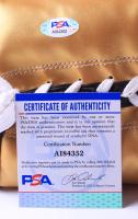 Floyd Mayweather Jr. Signed Cleto Reyes Boxing Glove (PSA COA) at PristineAuction.com