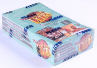 1992-93 Fleer Ultra Series 1 Basketball Hobby Box with (36) Packs at PristineAuction.com