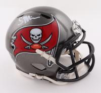 Scotty Miller Signed Buccaneers Speed Mini-Helmet (JSA COA) at PristineAuction.com