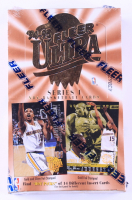 1994-95 Fleer Ultra Series 1 Basketball Hobby Box with (36) Packs at PristineAuction.com