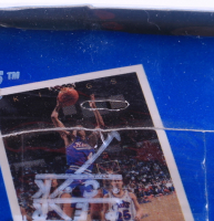 1992-93 Upper Deck Low Series Basketball Hobby Box with (36) Packs at PristineAuction.com