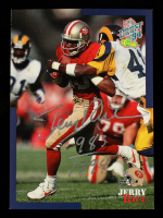 Jerry Rice 1994 Classic #NNO AU/1994 #983/1994 at PristineAuction.com