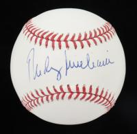 Rudy Giuliani Signed OML Baseball (PSA COA) at PristineAuction.com