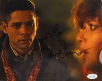 "Charlie Barnett & Natasha Lyonne Signed ""Russian Doll"" 8x10 Photo (AutographCOA COA) (See Description) at PristineAuction.com"