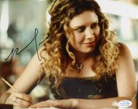 "Natasha Lyonne Signed ""American Pie"" 8x10 Photo (AutographCOA COA) (See Description) at PristineAuction.com"