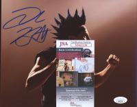 "Jacob Bertrand Signed ""Cobra Kai"" 8x10 Photo (JSA COA) at PristineAuction.com"