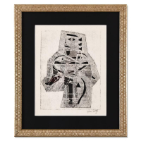 Neal Doty Signed 17x20 Custom Framed Print at PristineAuction.com