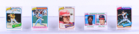 1980 Topps Complete Set of (726) Baseball Cards with Rickey Henderson #482 RC, Nolan Ryan #580, Pete Rose #540 at PristineAuction.com