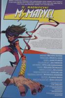 "Iman Vellani Signed 2019 ""Magnificent Ms. Marvel"" Issue #2 Marvel Comic Book (Beckett COA) (See Desciption) at PristineAuction.com"