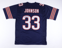 Jaylon Johnson Signed Jersey (Beckett Hologram) at PristineAuction.com
