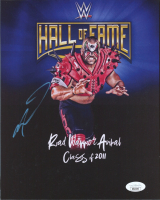 Joe Laurinaitis Signed WWE 8x10 Photo (JSA COA) at PristineAuction.com
