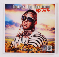 "Tom MacDonald Signed ""Flowers for the Dead"" CD Album (Beckett COA) at PristineAuction.com"