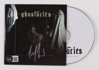 "Tom MacDonald Signed ""Ghostories"" CD Album (Beckett COA) at PristineAuction.com"