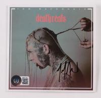 """Tom MacDonald Signed """"Deathreats"""" CD Album (Beckett COA) at PristineAuction.com"""