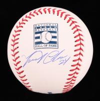 Miguel Cabrera Signed OML Hall Of Fame Logo Baseball (JSA COA) at PristineAuction.com