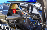 Jeff Gordon Signed NASCAR - 2017 24 Hours of Daytona Win - Exclusive Special Edition Full-Size Helmet (Gordon Hologram) at PristineAuction.com