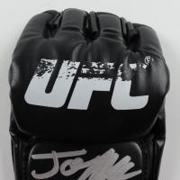 Jorge Masvidal Signed UFC Glove (JSA COA) (See Description) at PristineAuction.com