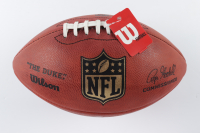 """Peyton Manning Signed """"The Duke"""" Official NFL Game Ball (Fanatics Hologram) at PristineAuction.com"""