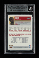 LeBron James 2003-04 Topps #221 RC (BGS 8.5) at PristineAuction.com