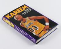 "Kareem Abdul-Jabbar Signed ""Kareem"" Hardcover Book (JSA COA) at PristineAuction.com"