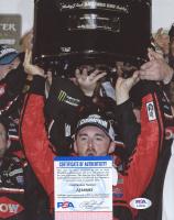 Austin Dillon Signed NASCAR 8x10 Photo (PSA COA) at PristineAuction.com